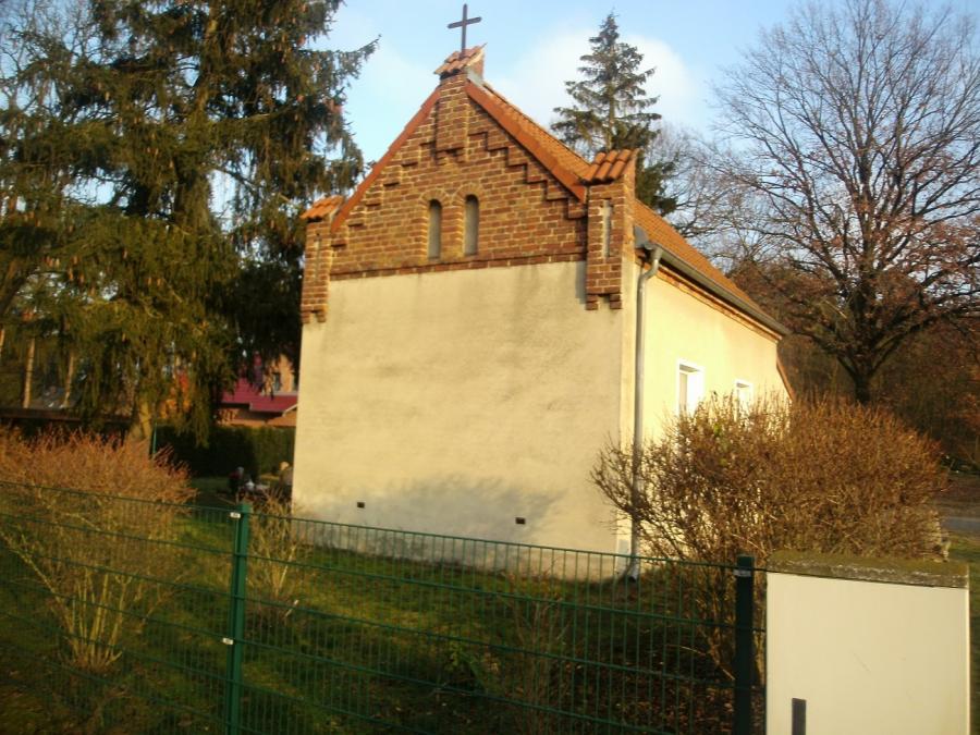 Alt Hartmannsdorf Neuer Friedhof